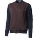 Houdini W's Baseball Jacket Backbeat Brown